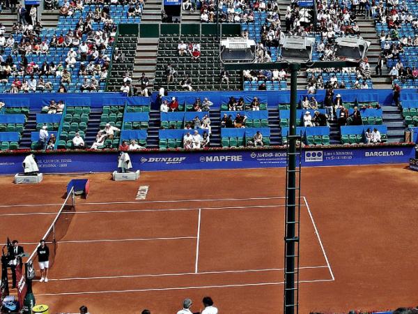 Los chicos malos del tenis