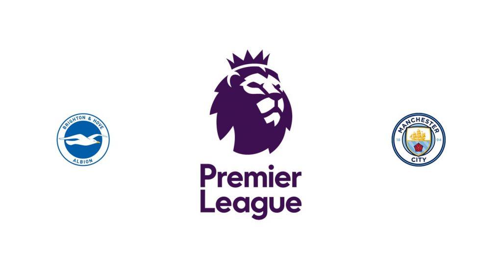 Brighton vs Manchester City Previa, Predicciones y Pronóstico